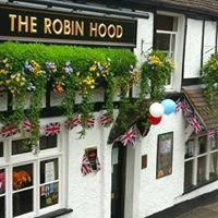 The Robin Hood Tring