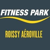 Fitness Park Aéroville Roissy