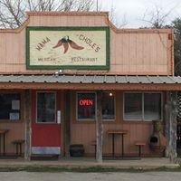 Mama Chole's Mexican Restaurant