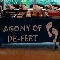 Agony Of De-Feet