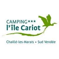 Camping Ile Cariot