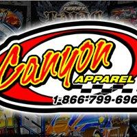 Canyon Apparel Printing