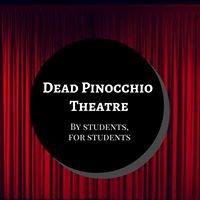 Dead Pinocchio Theatre at Albion College