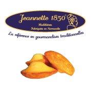 Jeannette 1850