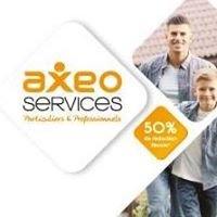 AXEO Services Challans