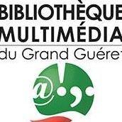 Bibliothèque Multimédia du Grand Guéret