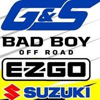 G&S Suzuki