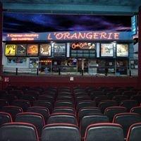 Orangerie 3 cinémas / Tap'Way Ciné