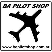 BA PILOT SHOP