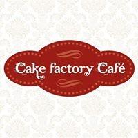 Cake Factory Café