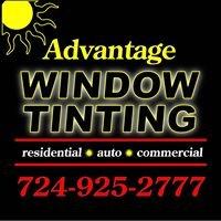 Advantage Window Tinting
