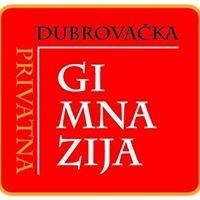 Dubrovačka privatna gimnazija / Dubrovnik Private High School