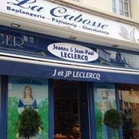 La Cabosse Boulangerie Pâtisserie Chocolaterie Traiteur