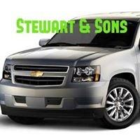 Stewart & Sons Auto Detail