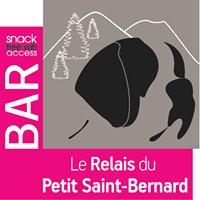 Bar Relais du Pt St Bernard