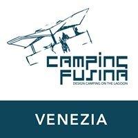 Camping Darsena Fusina