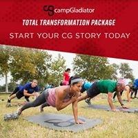 Camp Gladiator Canton