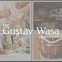 Gustav Wasa