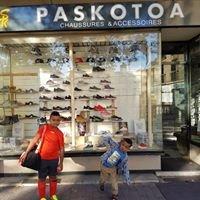 Paskotoa magasin de chaussure à Narbonne
