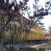 Bibliothèque Gaston Berger - IUT Aix Marseille