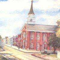 St. Paul's Millersburg