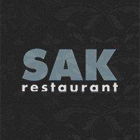 Sak restaurant