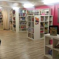 Bibliothèque d'Herlies - CALH