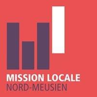 Mission Locale du Nord Meusien