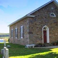 Caernarvon Historical Society