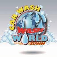 Wash World Express Carwash