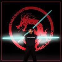 Dra9ons - académie de sabre-laser