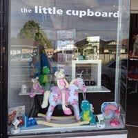 The Little Cupboard