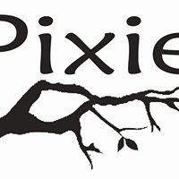 pixie cuir