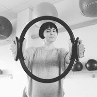 Heidi Stapleton Pilates