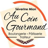 "Boulangerie "" Au Coin Gourmand """