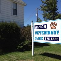 Alton Veterinary Clinic