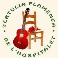 Tertulia Flamenca de L'Hospitalet