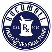 Rockwall Drug & General Store