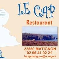LE CAP Restaurant Matignon