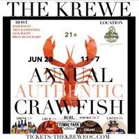 The Krewe-OC