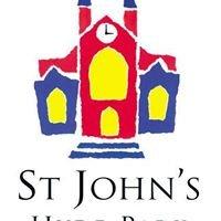 St John's Hyde Park