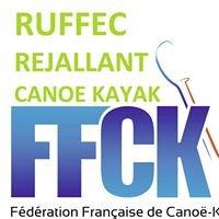 Réjallant Ruffec Canoë Kayak
