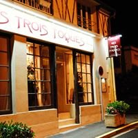 Restaurant 'Les Trois Toques'