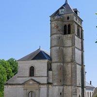 Église Saint-Christophe de Champlitte