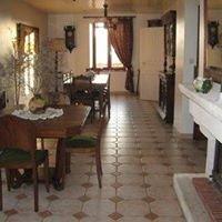 Gîte Rural de Courcelles 54