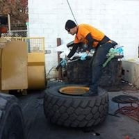 Steve's Truck Tire