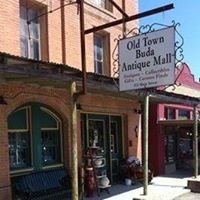 Old Town Buda Antique Mall