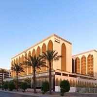 Radisson Blu Hotels And Resorts, Riyadh