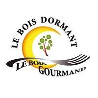 Hôtel Le Bois Dormant Jura