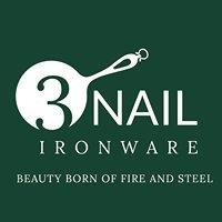 3 Nail Ironware